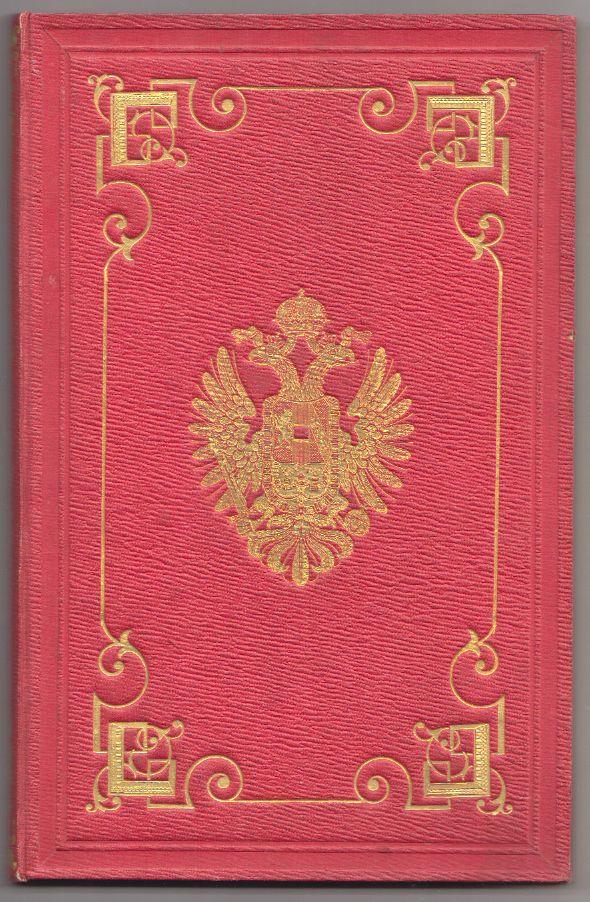EXERCIR-REGLEMENT für die kaiserl. königl. Pionniere 1853.