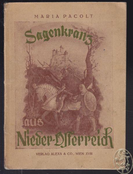 Sagenkranz aus Nieder-Österreich.