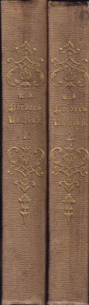 Aus Herder`s Nachlaß. Ungedruckte Briefe. Herausgegeben von Heinrich Düntzer und Ferdinand Gottfried von Herder.