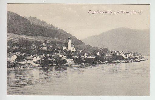 Engelhartszell a. d. Donau, Ob.-Oe.