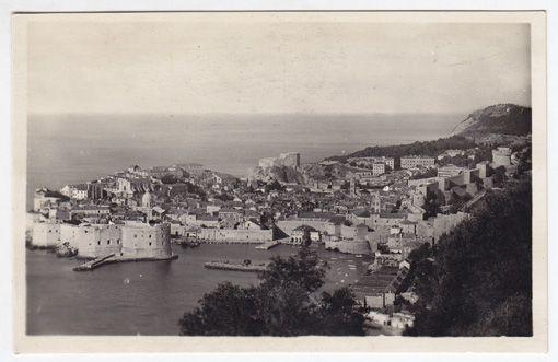 Dubrovnik - Ragusa.