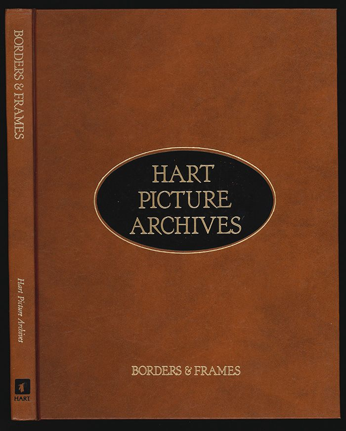 Hart Picture Archives. Borders & Frames.