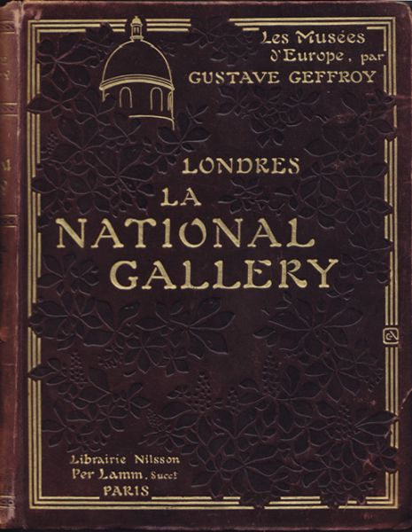 La National-Gallery.