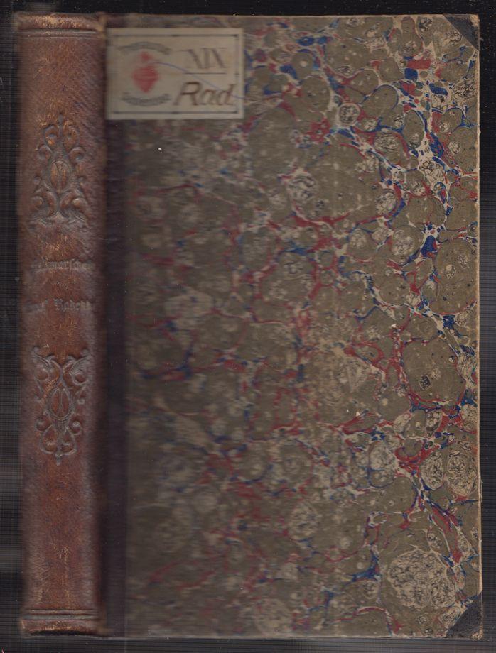 Der k. k. österreichische Feldmarschall Graf Radetzky. Eine biographische Skizze nach den eigenen Dictaten und der Correspondenz des Feldmarschalls von einem österreichischen Veteranen.