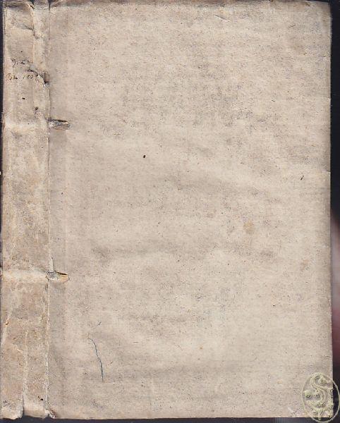Il secondo Libro Dell`Opere Burlesche / Del Berni; Del Molza; Del Bino; Del Martelli; Del Franzesi; Dell`Aretino e d`altri Autori.