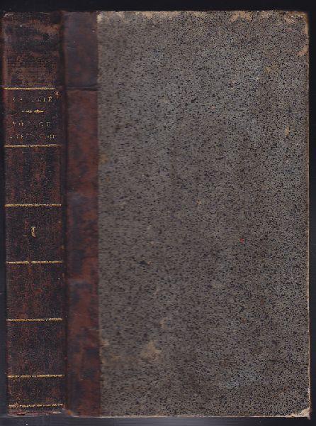 Journal d`un voyage à Temboctou et à Jenné, dans l`Afrique Centrale, précédé d`observations faites chez les Maures Braknas, les Nalous et d`autres peuples; pendant les années 1824, 1825, 1826, 1827, 1828.