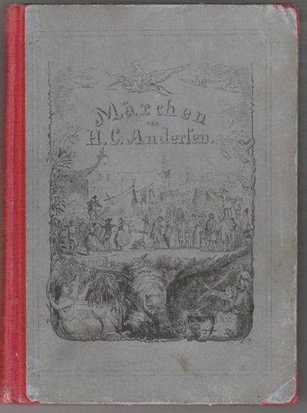 Ausgewählte Märchen für die Jugend.
