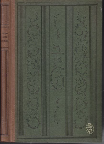 Novellen der Antike. Verdeutscht v. Wilh. Löwinger.