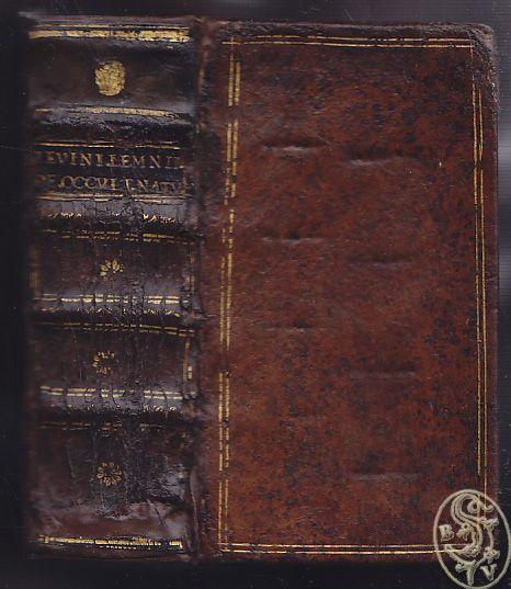 Occulta naturae miracula. Libri IIII.