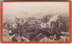 Pressburg a/d. Donau.