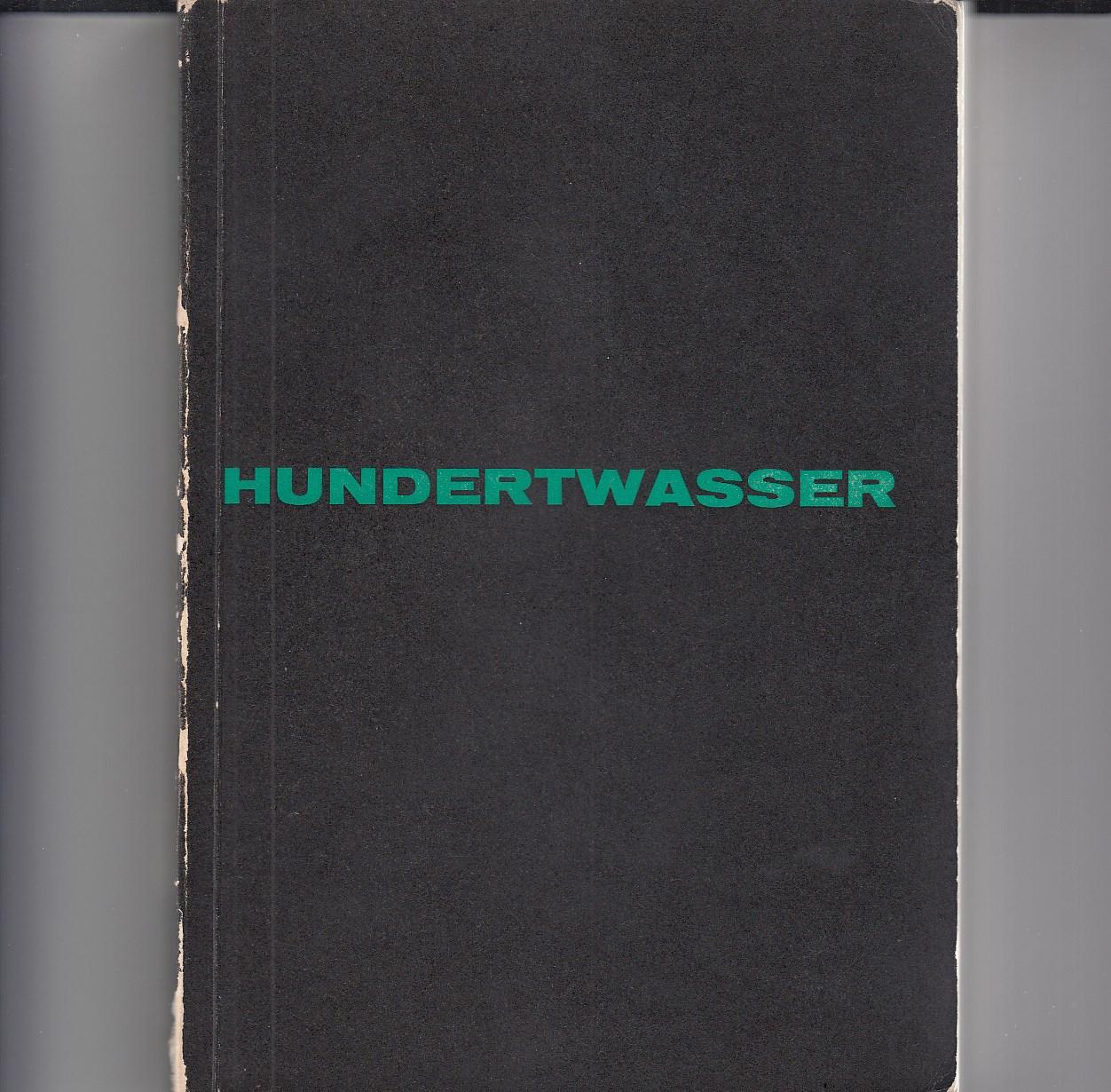 Vollständiger Oeuvre-Katalog mit 100 farbigen Reproduktionen. Publiziert aus Anlaß der 100. Ausstellung der Kestner-Gesellschaft seit ihrer Wiedereröffnung nach dem Kriege.