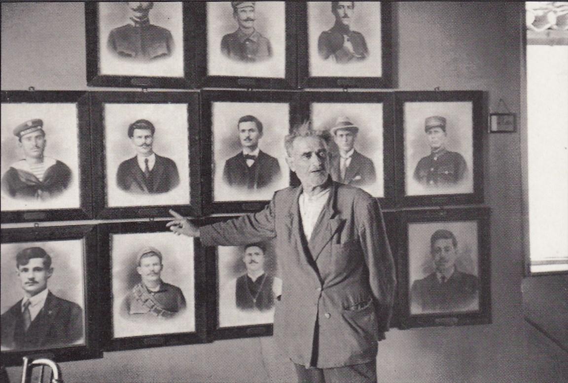 Ritratti: 1928-1982. Vorwort AndréPieyre Mandiargues. Viele Abbn.