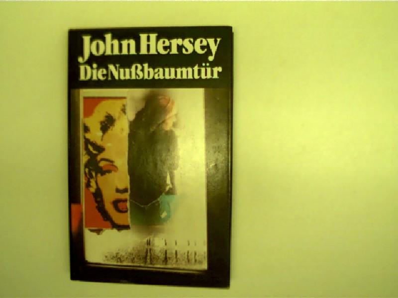 Die Nußbaumtür, 1. Auflage,