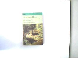 Heumond, Frühe Erzählungen, 1. Auflage, das ganze Buch ist wasserwellig, der Deckel ist etwas fleckig, mittelmäßiges Exemplar,
