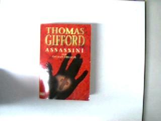 Assassini, Der Vatikan-Thriller, 1. Auflage, Sonderband, gutes Exemplar,