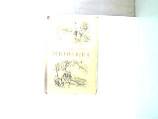Der Oberhof, 3. Auflage, das Buch ist nur etwas verzogen, ansonsten gutes Exemplar,