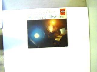 Hammond-Rhythmen, 5. Folge, Andreas Hartmann und seine Solisten spielen Melodien von Gestern und Heute, wenige leichter Kratzer sichtbar, ansonsten guter Zustand,