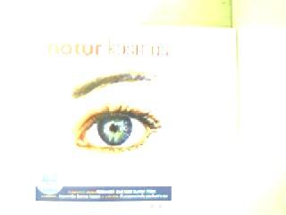 natur + kosmos, April 2007, nachhaltig faszinierend, schönes Exemplar,