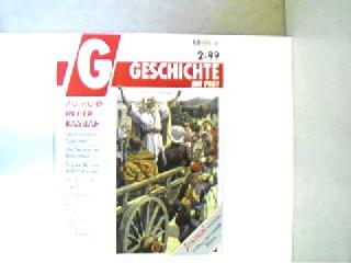 Geschichte mit pfiff , 2/99, gutes Exemplar,