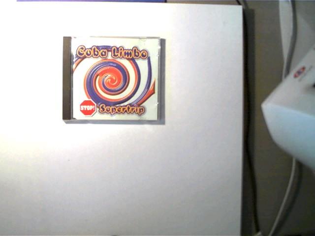 Cuba Limbo: Supertrip, CD sehr guter Zustand, Hülle mit etwas Gebrauchsspuren,
