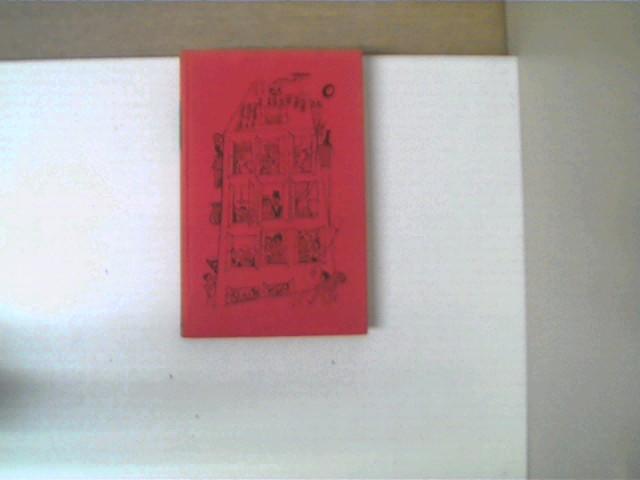 Feste feiern wie sie fallen; oberer Buchschnitt gelb gefärbt, erste beschriebene Seite mit Knickspur, ansonsten gutes Exemplar,