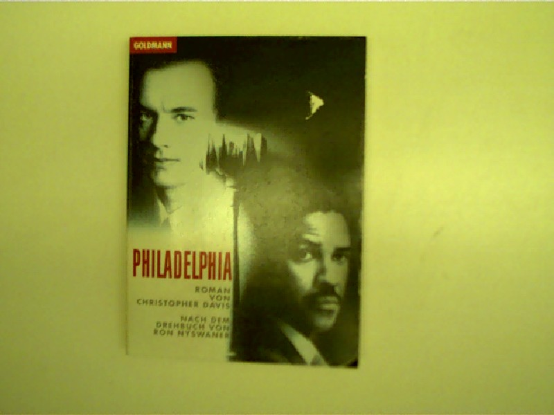 Philadelphia, Roman,