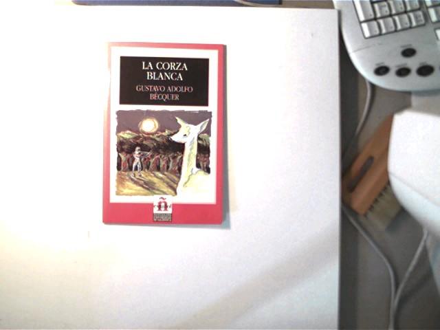 La Corza Blanca, Nivel 2, sehr gutes Exemplar,