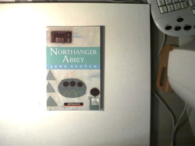 Northanger Abbey, Level Beginner, 1.Auflage, sehr gutes Exemplar,