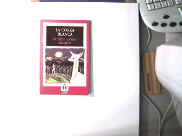 La Corza Blanca, Nivel 2, sehr guter Zustand,