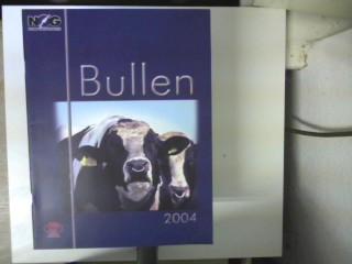 Bullen 2004, gutes Exemplar,