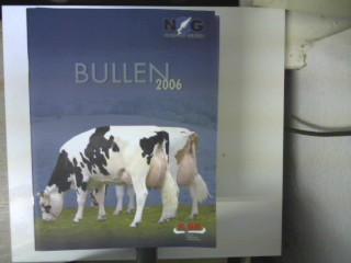 Bullen 2006, gutes Exemplar,