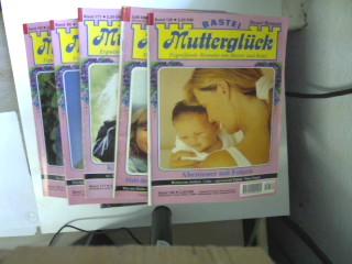 """18X Kindergeschichten """"Mutterglück"""", Ergreifende Romane um Mutter und Kind,"""