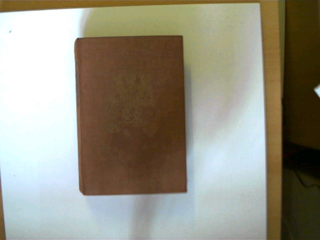 York von Wartenburg, Ein Leben preußischer Pflichterfüllung, 1.Auflage, Titelseite mit leichten Schriftzügen, Buchdeckel mit leichten Gebrauchsspuren, ansonsten altersentsprechend gutes Exemplar,