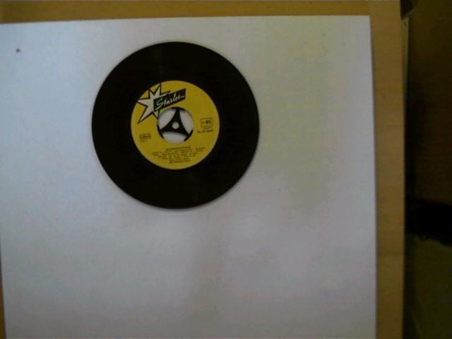Die Melodian-Boys: Die Melodian-Boys - Akkordeon-Trümpfe (ohne Hüllen), SELTEN!, Platte mit nur wenigen leichten Kratzern, ansonsten guter Zustand,