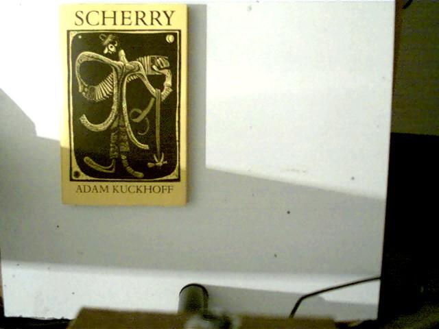 Scherry : e. Begegnung. [Mit Holzstichen von Gerhard Kurt Müller. Mit e. Nachw. d. Verf. u.e. Nachbemerkung von Gerald Wiemers] 2. Aufl.,