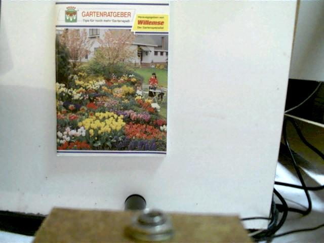 Gartenratgeber. Tips für noch mehr Gartenspaß,