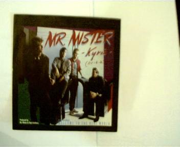 Mr. Mister: 2 Single Mr. Mister,