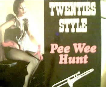 Twenties Style,