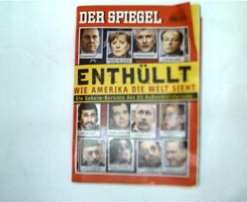 Der Spiegel Nr. 48 / 29.11.10, Seltene Ausgabe! Paperback, Beilagen: Kulturspiegel Dezember 2010 Heft 12, Werbeblatt - Große Prämienauswahl,