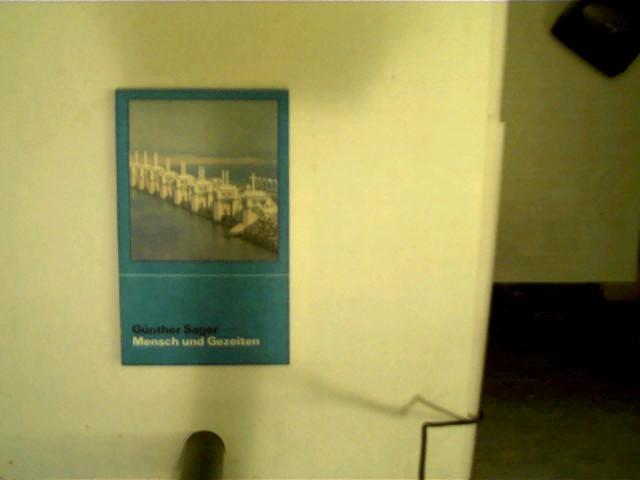Mensch und Gezeiten, Wechselwirkungen in zwei Jahrtausenden, 1. Auflage, Aus der Reihe: Geographische Bausteine, Neue Reihe, Heft 32,