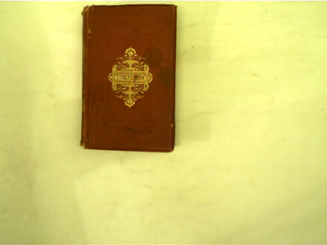 The Poetical Works , with Illustrations by John Gilbert,