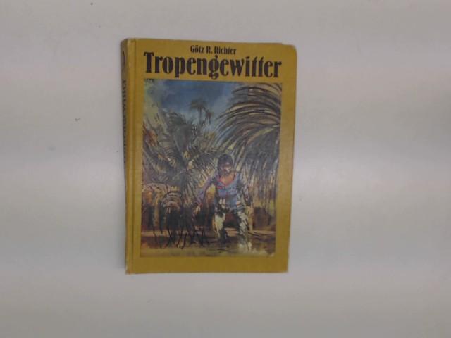 Tropengewitter, 4. Auflage,