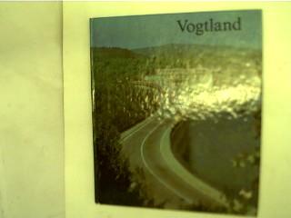 Vogtland und Ausflüge ins Becken von Cheb, 1. Auflage,