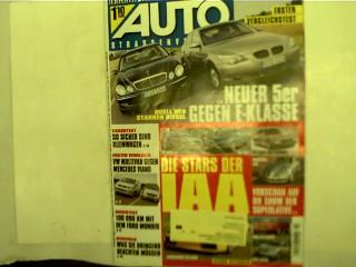 Auto Strassenverkehr - Heft 14 - 4. Juli 2003,