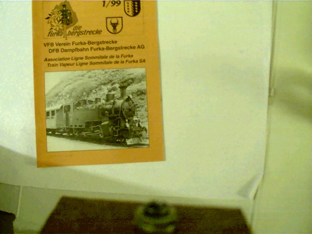 Autorenkollektiv: Dampfbahn Furka - Bergstrecke AG, Heft-Nr. 1 / 99, 9,2 Tsd.,