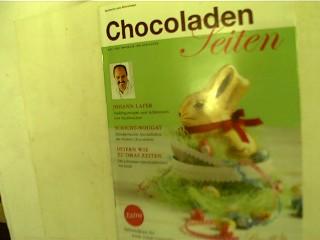 Chocoladen Seiten -  Ostern 2009, Das Lindt Magazin für Geniesser;