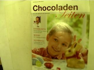 Chocoladen Seiten -  Ostern 2010, Das Lindt Magazin für Geniesser;