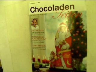 Chocoladen Seiten -  Weihnachten 2011, Das Lindt Magazin für Geniesser;