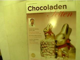Chocoladen Seiten - Ostern 2013, Das Lindt Magazin für Geniesser;