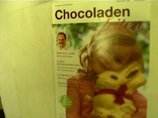 Chocoladen Seiten -  Frühling 2007, Das Lindt Magazin für Geniesser;
